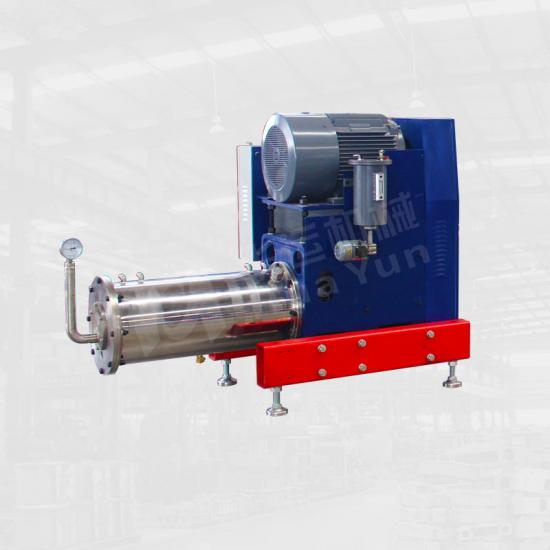 Paint Nano Horizontal Sand mill